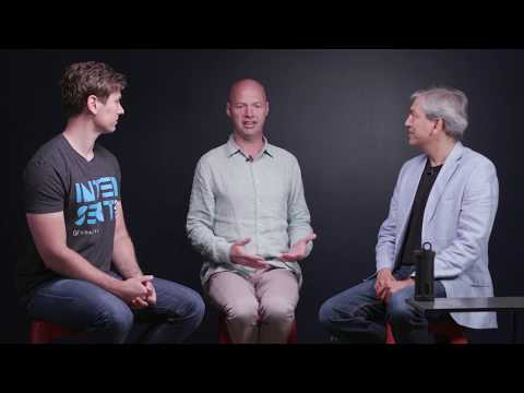 In Conversation - Ashwin Ram speaks to Sebastian Thrun
