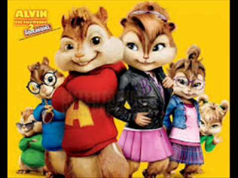 Sakitnya Tuh Disini Alvin & Chipmunks Version
