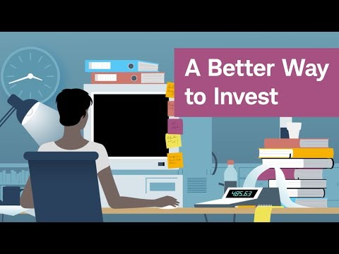 Robo-Advisors: A Better Way to Invest