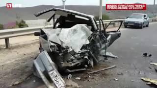 Авария в Карабудахкенте 16 августа 2016 года