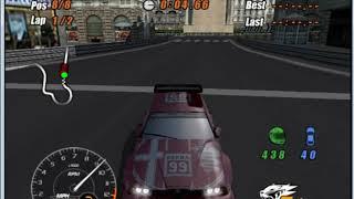 Alfa Romeo Racing Italiano - Part 6 - Silver Challenge
