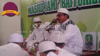 Qori Ustadz Ahmad Fairuz Bekasi