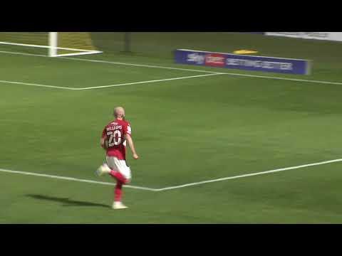 Sutton Swindon Goals And Highlights