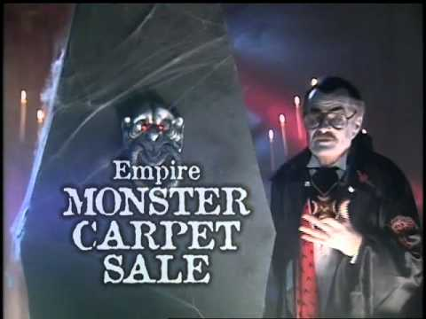 Empire Today - Classic Halloween Commercial