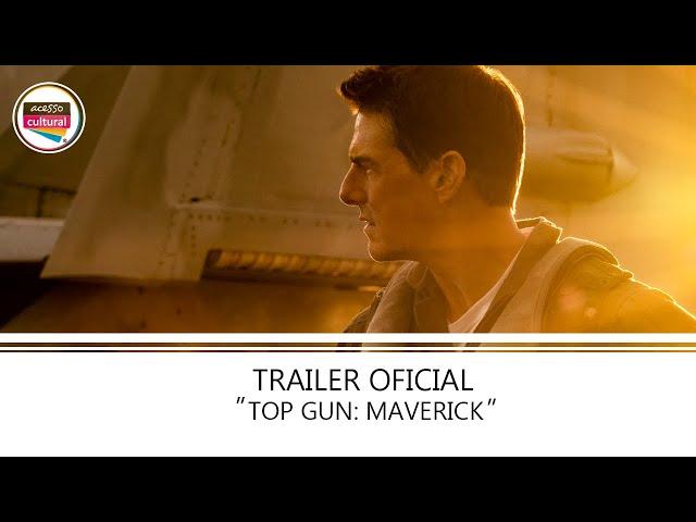 Top Gun: Maverick | Trailer Oficial #2