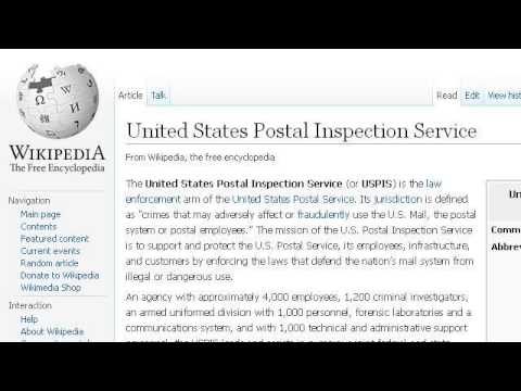 United States Postal Service Territory Abbreviations