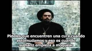Damian Marley ft Nas - Patience Subtitulada Traducida