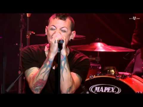 Dead By Sunrise  Crawl Back In Live mtvU Ulalume HD