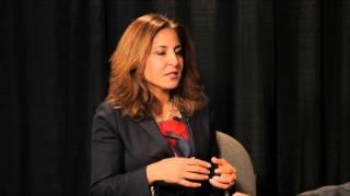 <b>Neera Tanden</b> interview at Next:Economy