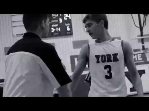 YTV: Basketball Commercial