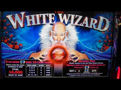 WINNING WOLF | Ainsworth - 2014 BIG WIN Slot Bonus (All Wolves) from YouTube · Duration:  2 minutes 27 seconds  · 36 000+ views · uploaded on 17/02/2014 · uploaded by Albert's Slot Channel - Slot Machine Videos