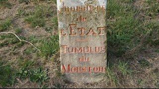 Tumulus du Moustoir - Carnac