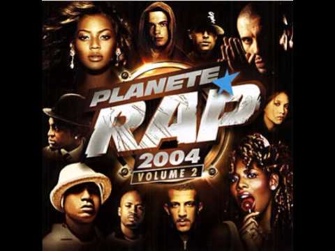 Planete Rap 2004 volume 2   04  Leslie feat ...