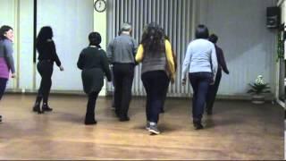 Non vivo più senza te, ballo di gruppo coreografia by Passettini .mp4