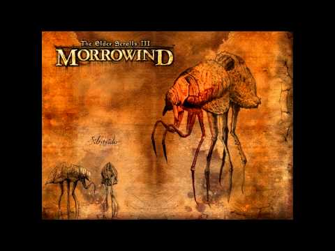 Morrowind Battle Theme 8