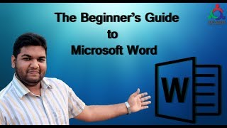 The Beginner's Guide To Microsoft Word -2013 (Microsoft Word Special Tricks)