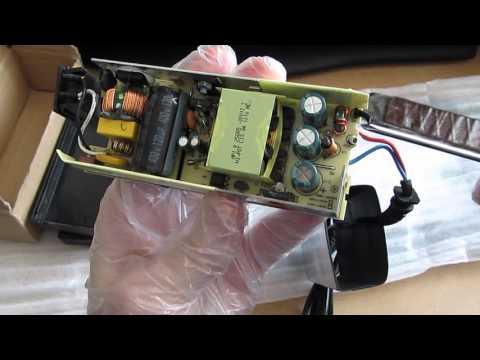 Power Supply Adapter AC DC 12V 7A 100V-240V - Fake FSP GROUP INC