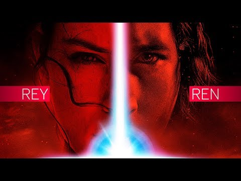Seitenwechsel? - Traileranalyse | Star Wars | Episode 8