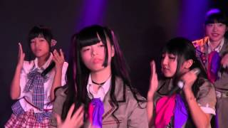 平成27年10月25日(日) 鹿児島県 鹿児島市 劇場型カフェで行われた、MING...