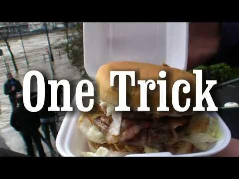 ARRACK SKATEBOARDING : One Day , One Guy , One Trick !
