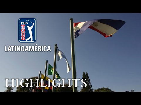 Highlights | Round 3 | Abierto del Paraguay