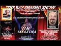 Capture de la vidéo Jim Messina 'loggins & Messina' Legend Interview On The Ray Shasho Show