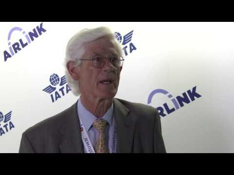 Roger Maynard, Consultant, International Airlines Group
