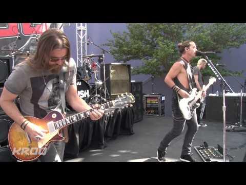 Bush - Machine Head (live at Kevin & Bean's Bush Bash) Mp3