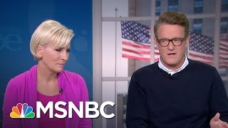Joe: The Country Is Going To Survive A Couple More Weeks Of Donald Trump | Morning Joe | MSNBC