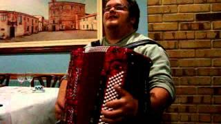 A Rianxeira, con Manuel Varela ao acordeón.