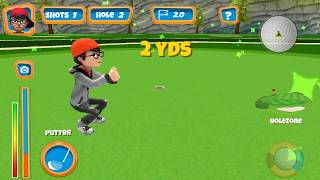 Golf Prince Game By Mentor Game Studio/Golf Kids Game/Golf Clash Game