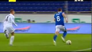 Хто найшвидший футболіст у Карпатах - експеримент Профутболу