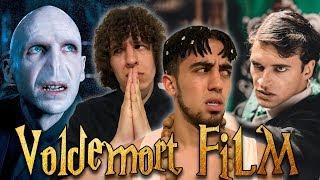 """Der Film """"Voldemort: Origins of the Heir"""" ist raus & wir müssen dringend darüber sprechen.."""