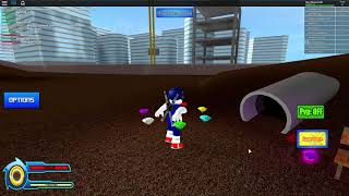 Roblox - Sonic Ultimate RPG von Marc Burcea