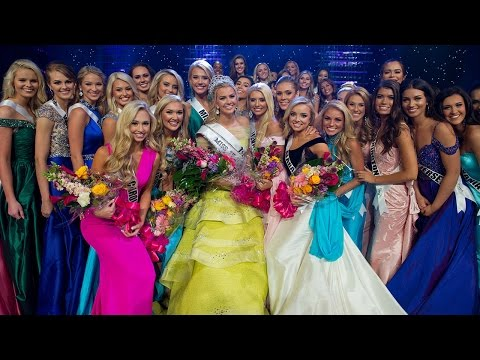 2016 MISS TEEN USA Competition