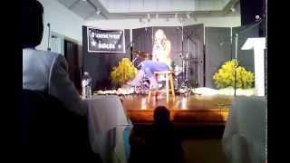 "Hanover Idol 2012, ""Don't You Remember"" - Lindsey Coggins"