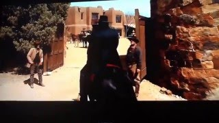 FUNNIEST SCENE From Ridiculous 6 Movie w/ Blake Shelton in his funniest part