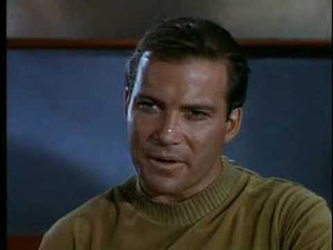 Classic Star Trek: Where No Man Has Gone Before