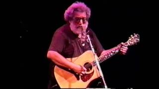 [HD] Garcia & Grisman - Wind and Rain 5-11-1992 [JoeyFernandezMusicArchive]