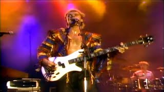 The Police ~ Wrapped Around Your Finger ~ Synchronicity Concert [1983]