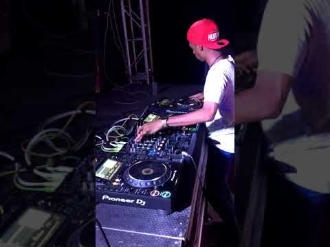 Afro Pupo @ House Music All Day Festival, Luanda, Angola