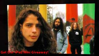 Soundgarden - Been Away Too Long - New Video!