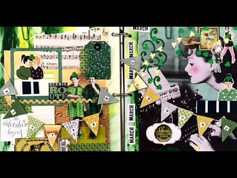 Syllables Binder Journal and Society of Idea Collectors Ep 24