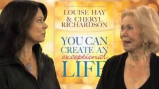 Sie Schaffen ein Außergewöhnliches Leben - Louise L. Hay und Cheryl Richardson