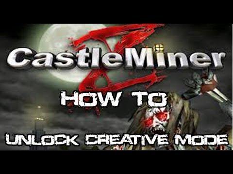 castle miner z promotional codes