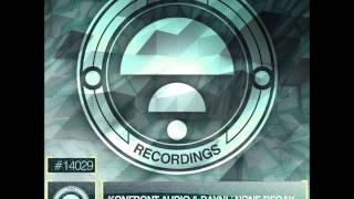 Dayni & Konfront.Audio - Moody Floor
