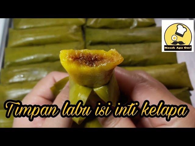 Cara membuat Timpan Labu khas Aceh
