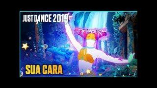 MAJOR LAZER - SUA CARA FT. ANITTA & PABLLO VITTAR JUST DANCE 2019 FITTED