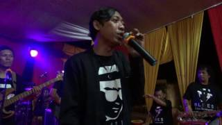 Isi Hati Hengky Supit (cover)