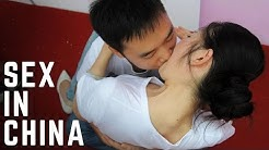 Why China Needs To Talk About Sex